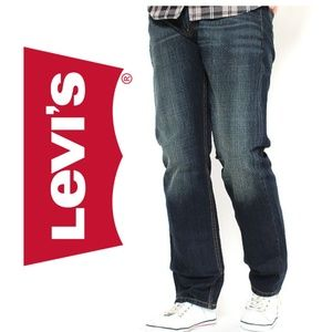 Levi's 505 Straight fit jeans 40x30